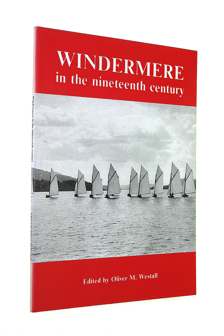 Image for Windermere in the Nineteenth Century