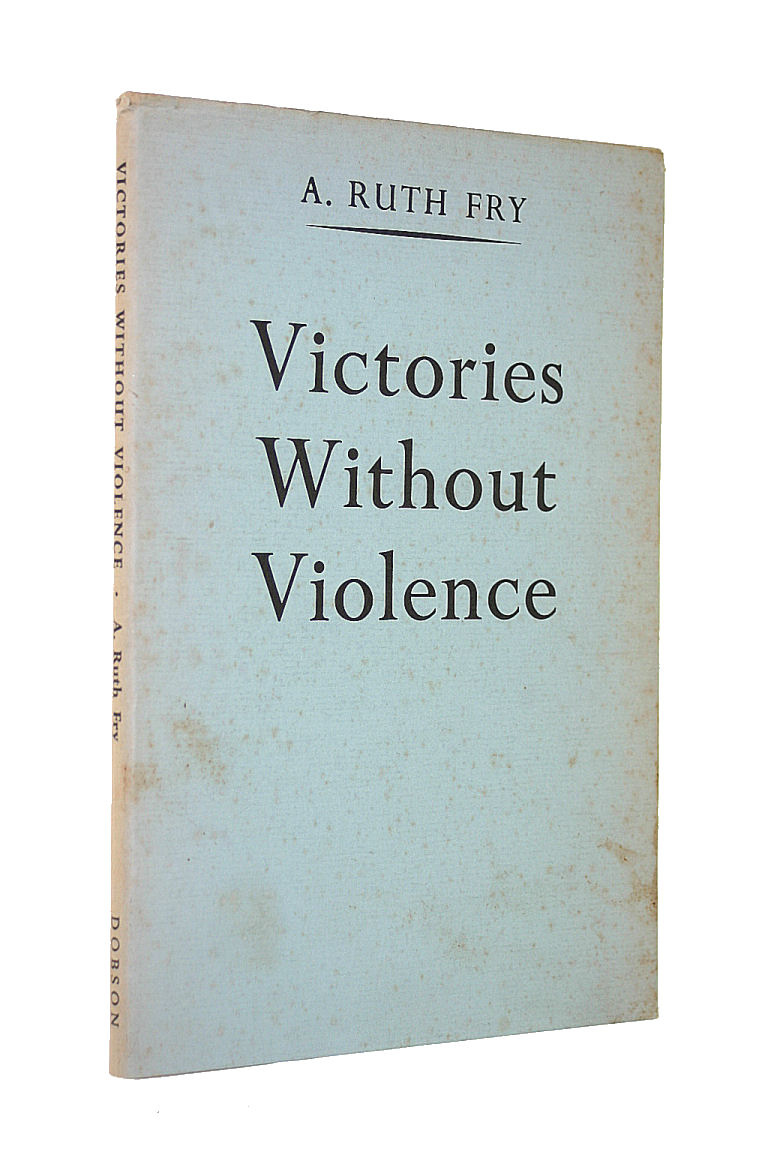 Image for Victories without Violence
