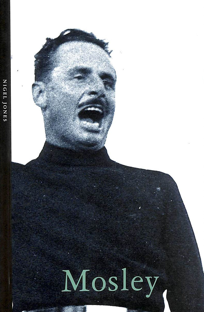 Image for Mosley (Life and Times)