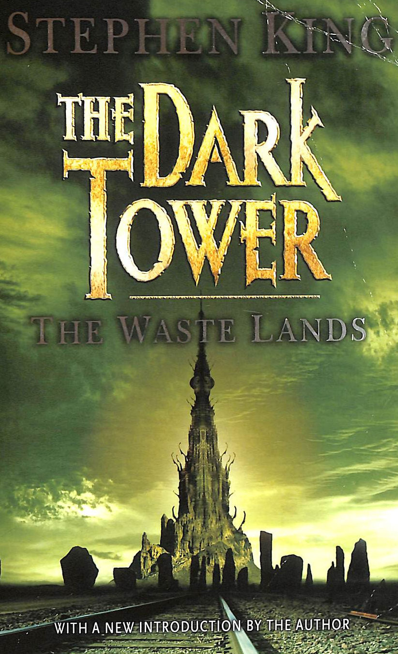 Image for The Dark Tower III: The Waste Lands: (Volume 3): Waste Lands Bk. 3