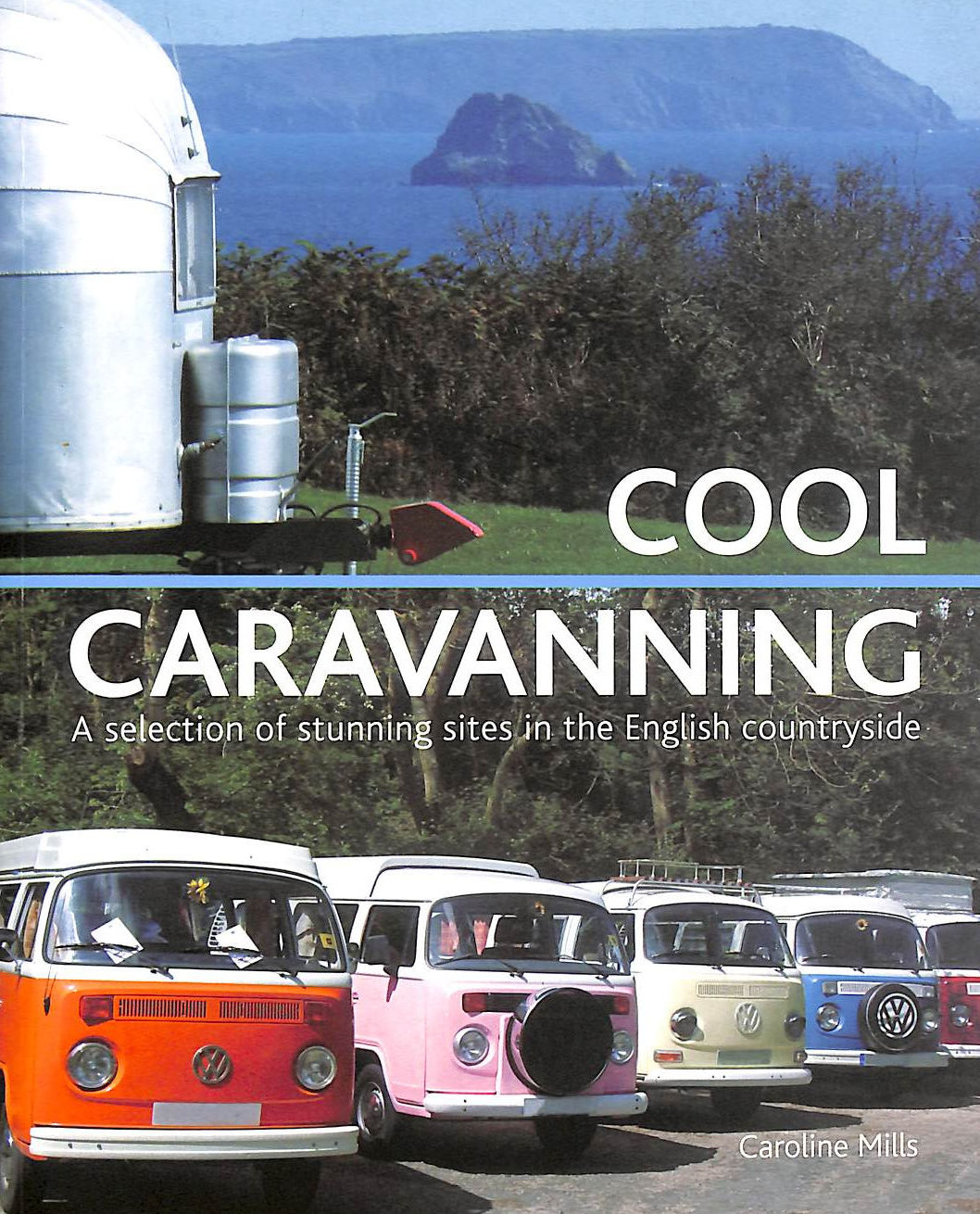 Image for Cool Caravanning