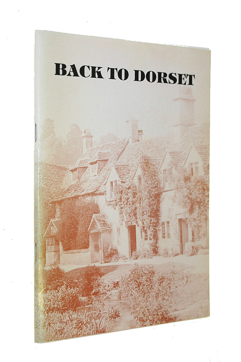 Image for Back to Dorset
