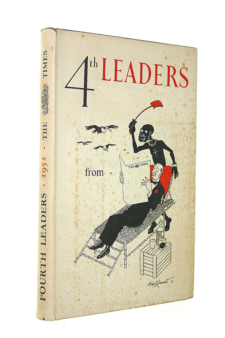Image for Fourth Leaders from The Times 1951
