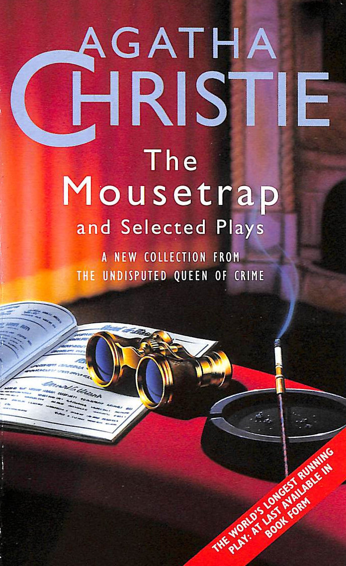 Image for The Mousetrap and Selected Plays