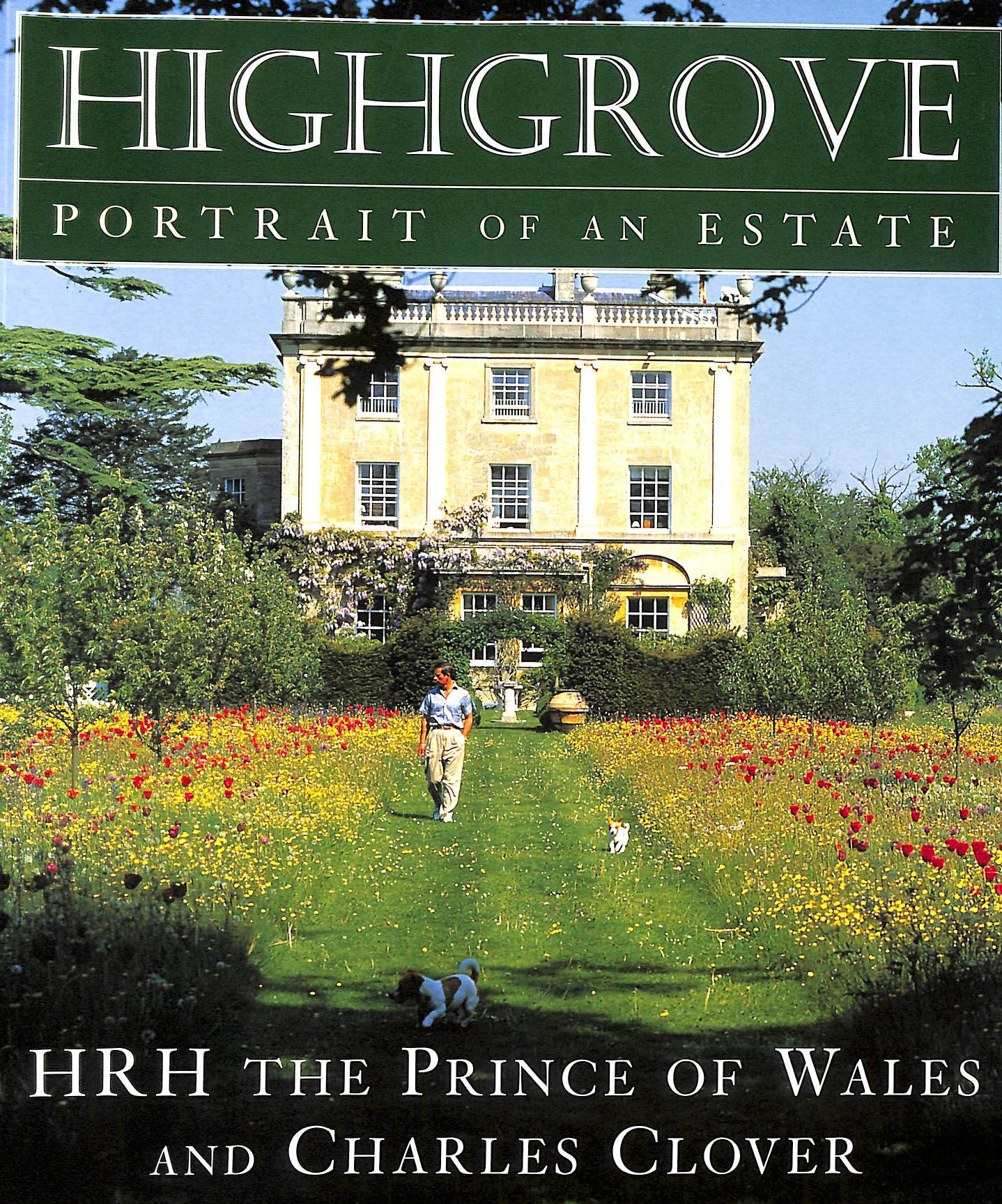 Image for Highgrove: Portrait of an Estate