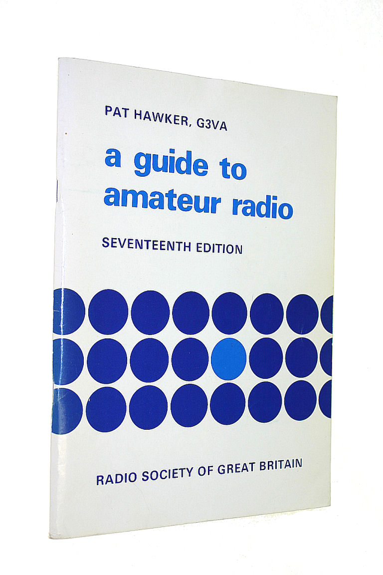 Image for Guide to Amateur Radio