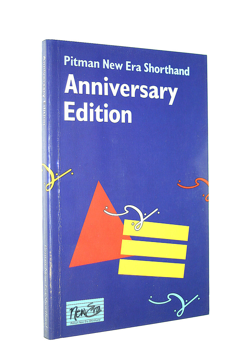 Image for Pitman New Era Shorthand: Workbook 1 and 2