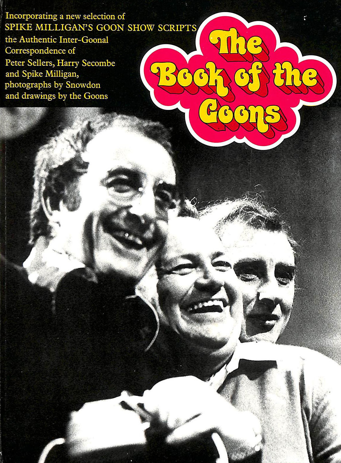 Image for The Book of the Goons
