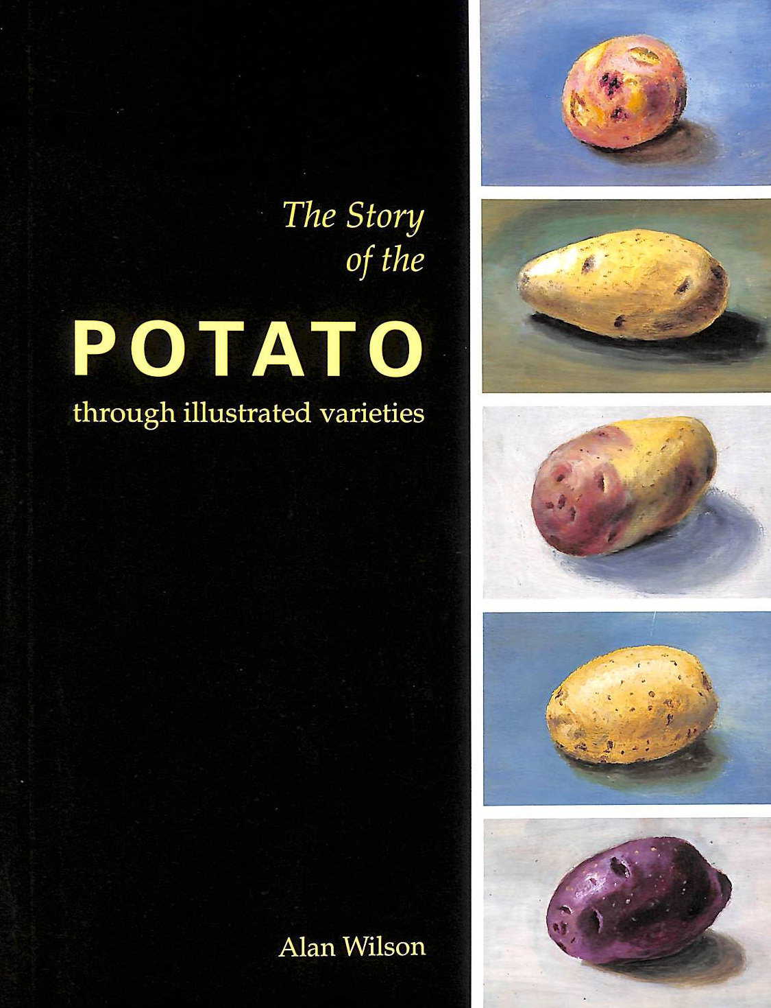 Image for The Story of Potatoes