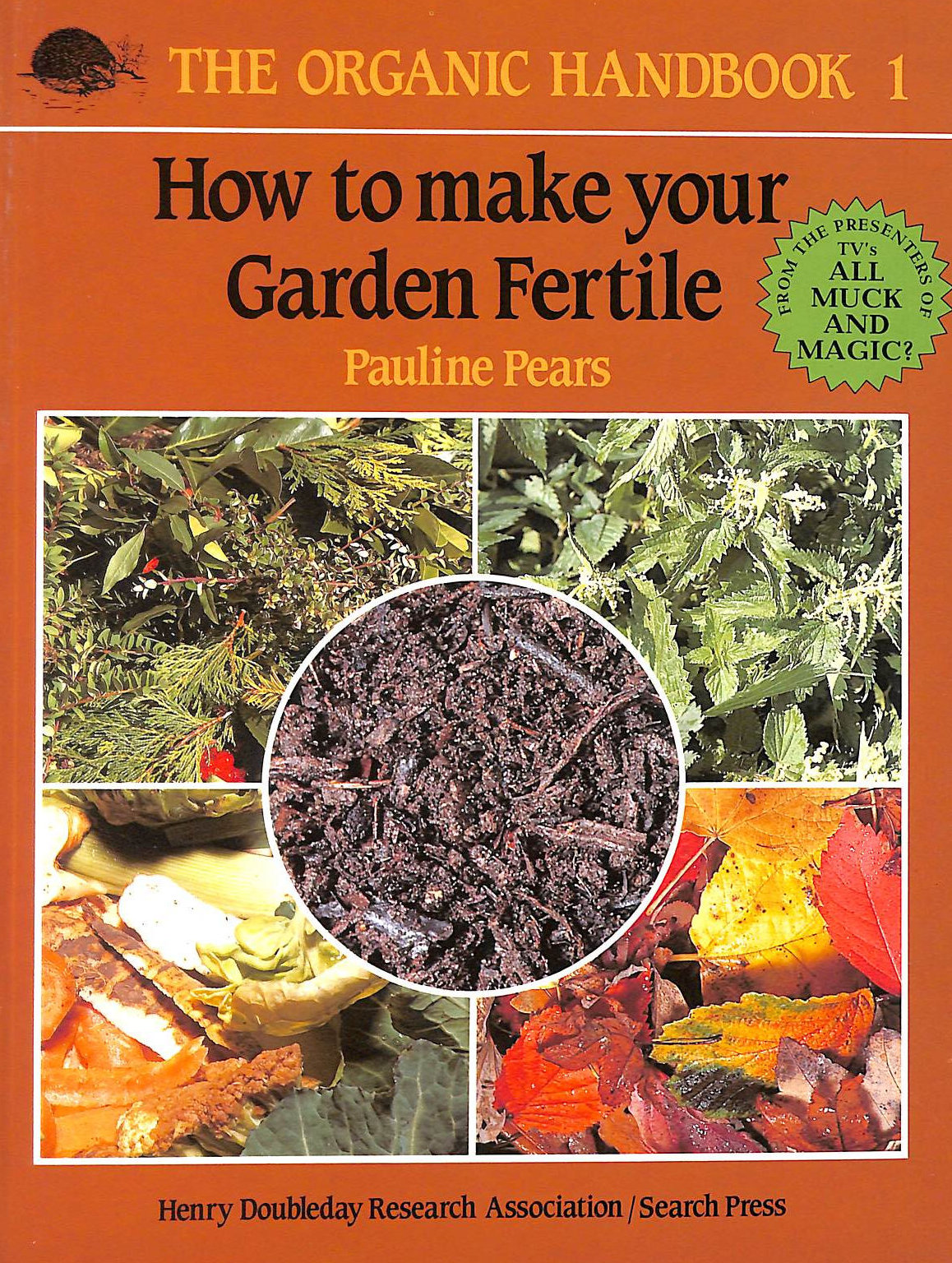 Image for How to Make Your Garden Fertile