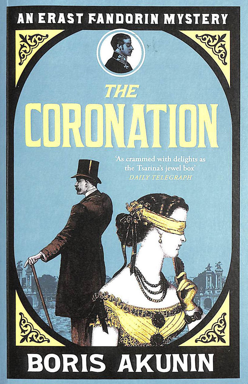 Image for The Coronation