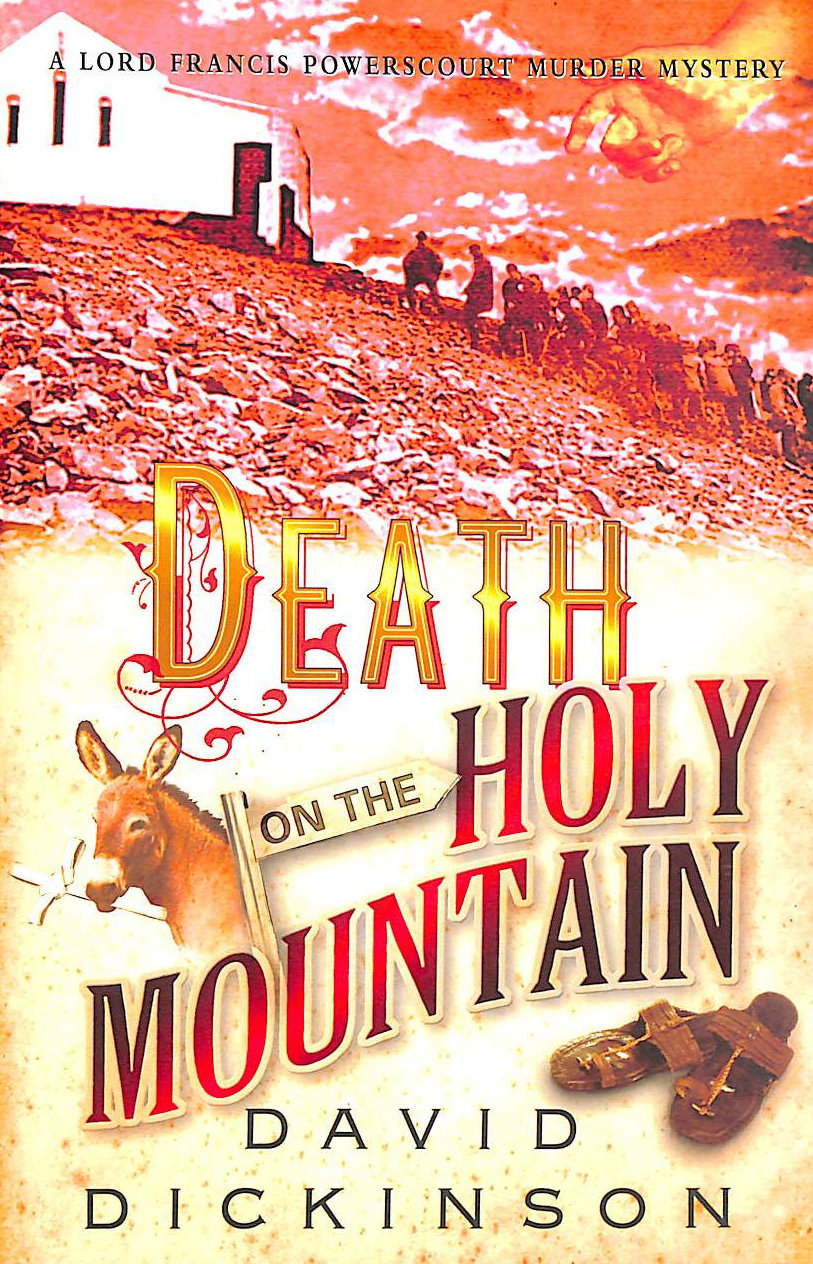 Image for Death on the Holy Mountain