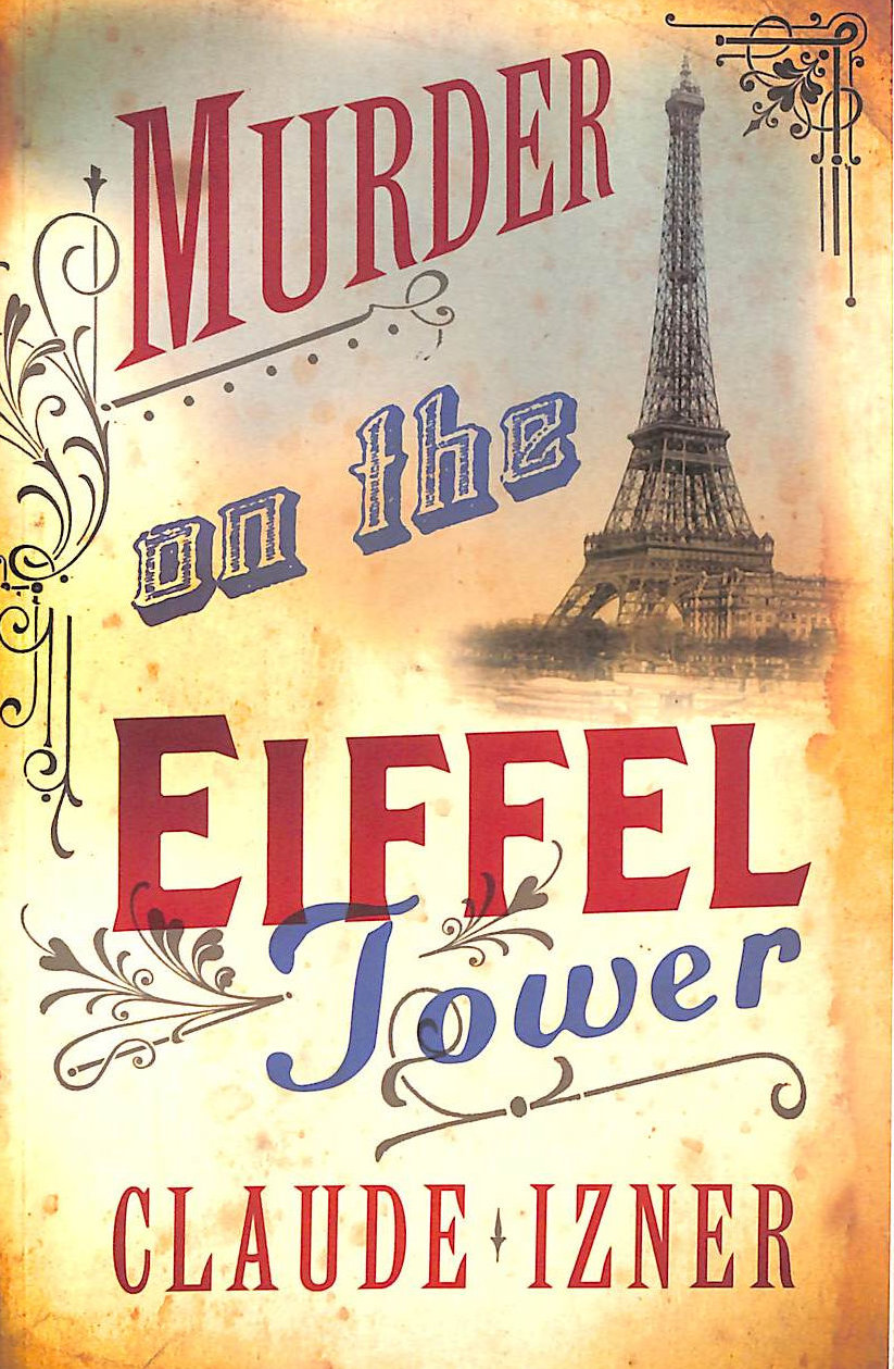 Image for Murder on the Eiffel Tower