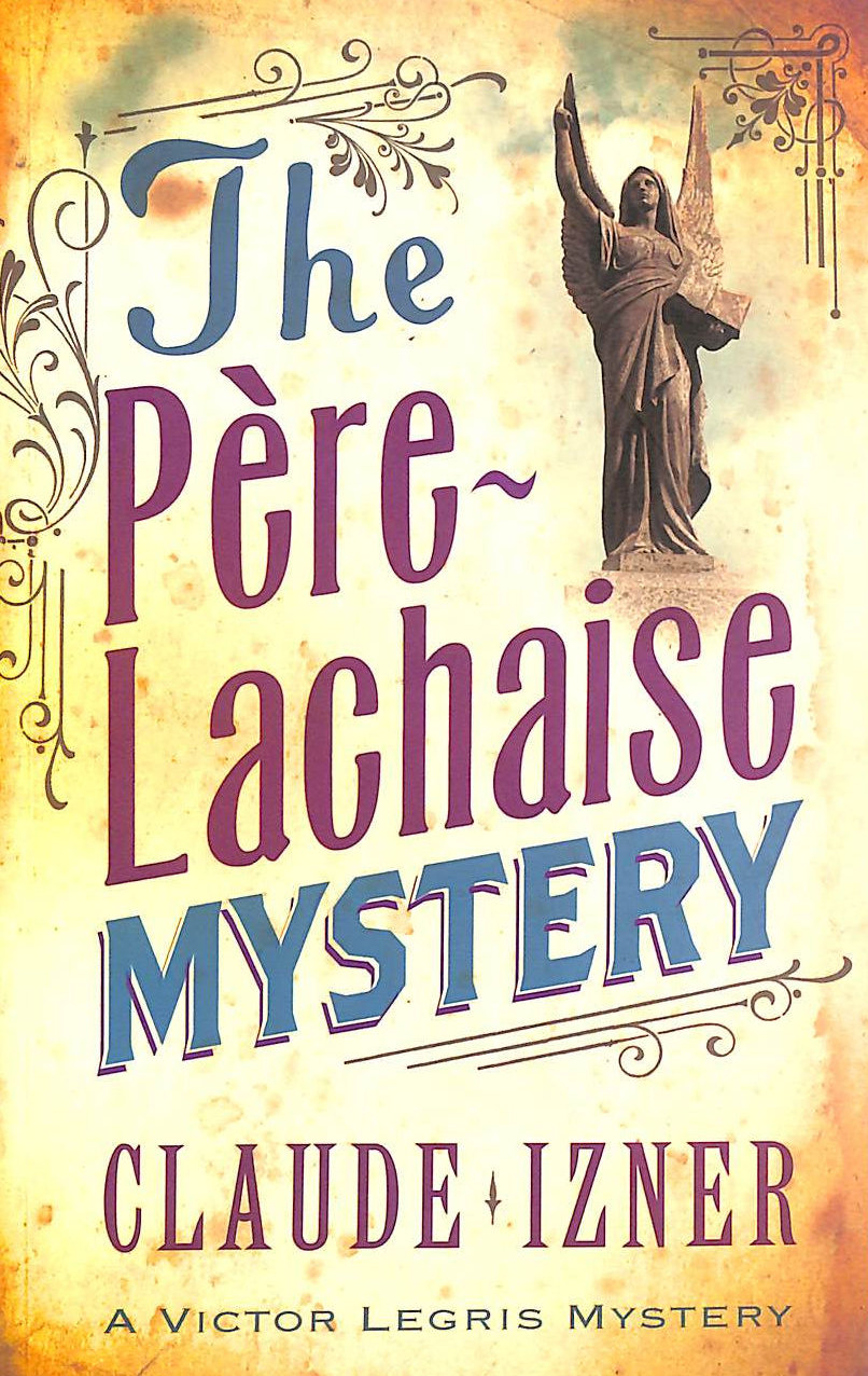 Image for Pere-Lachaise Mystery