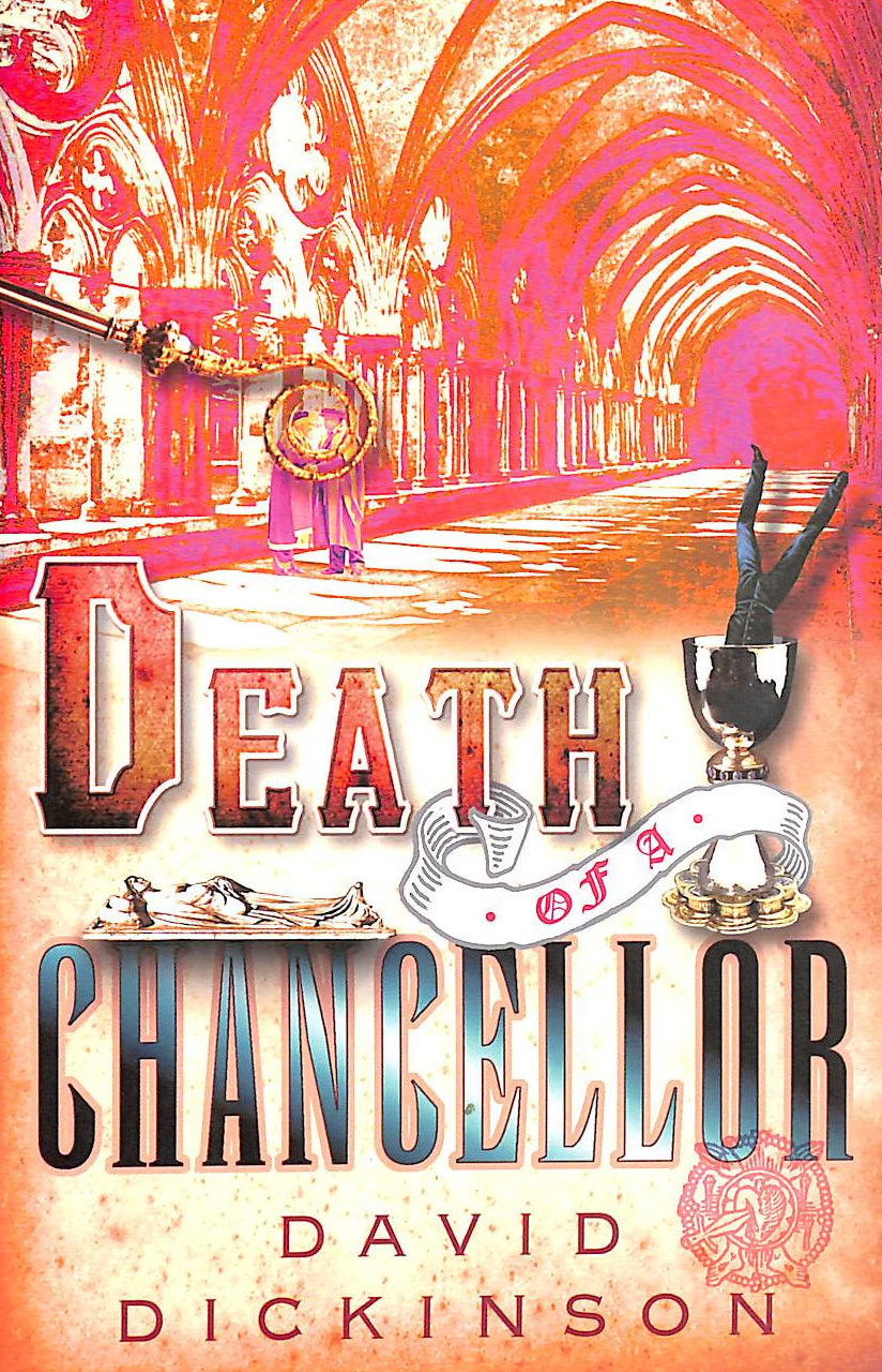 Image for Death of a Chancellor