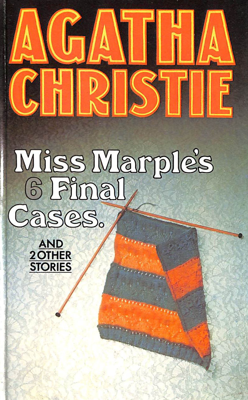 Image for Miss Marple's 6 Final Cases and 2 Other Stories (Collins Crime Club/Book Club Associates)