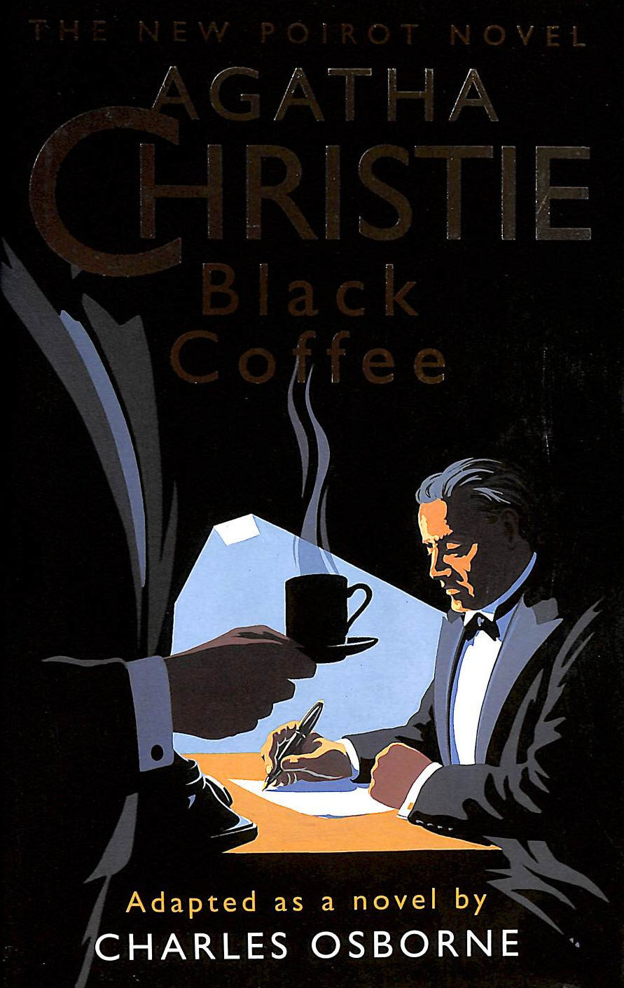 Image for Black Coffee