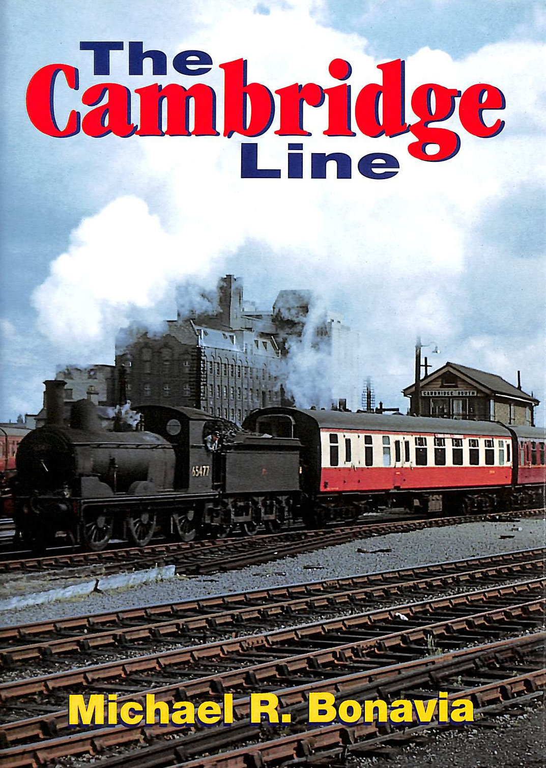 Image for The Cambridge Line