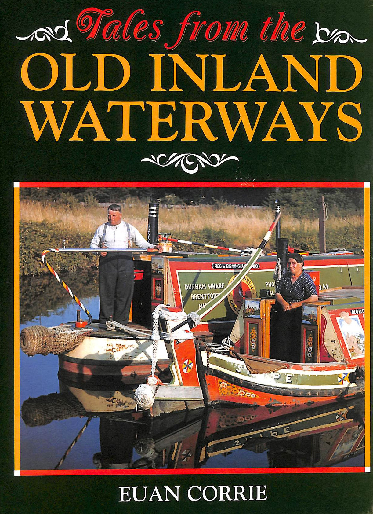 Image for Tales from the Old Inland Waterways