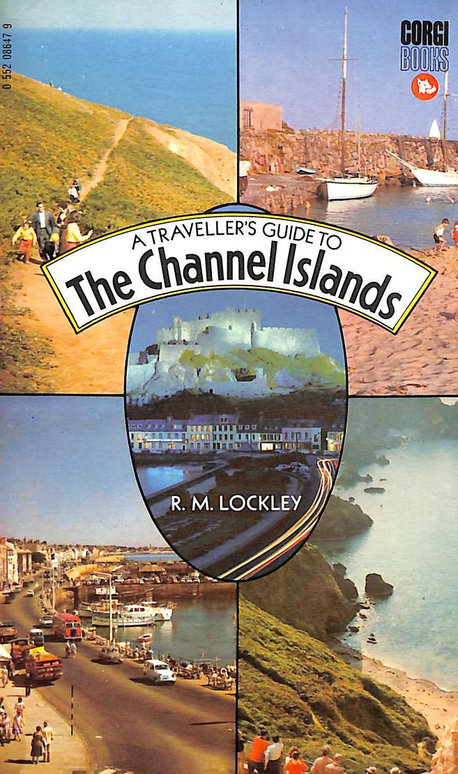 Image for Channel Islands