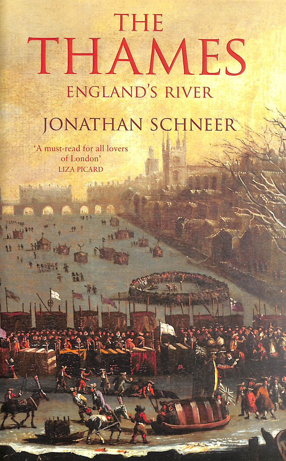Image for The Thames: England's River