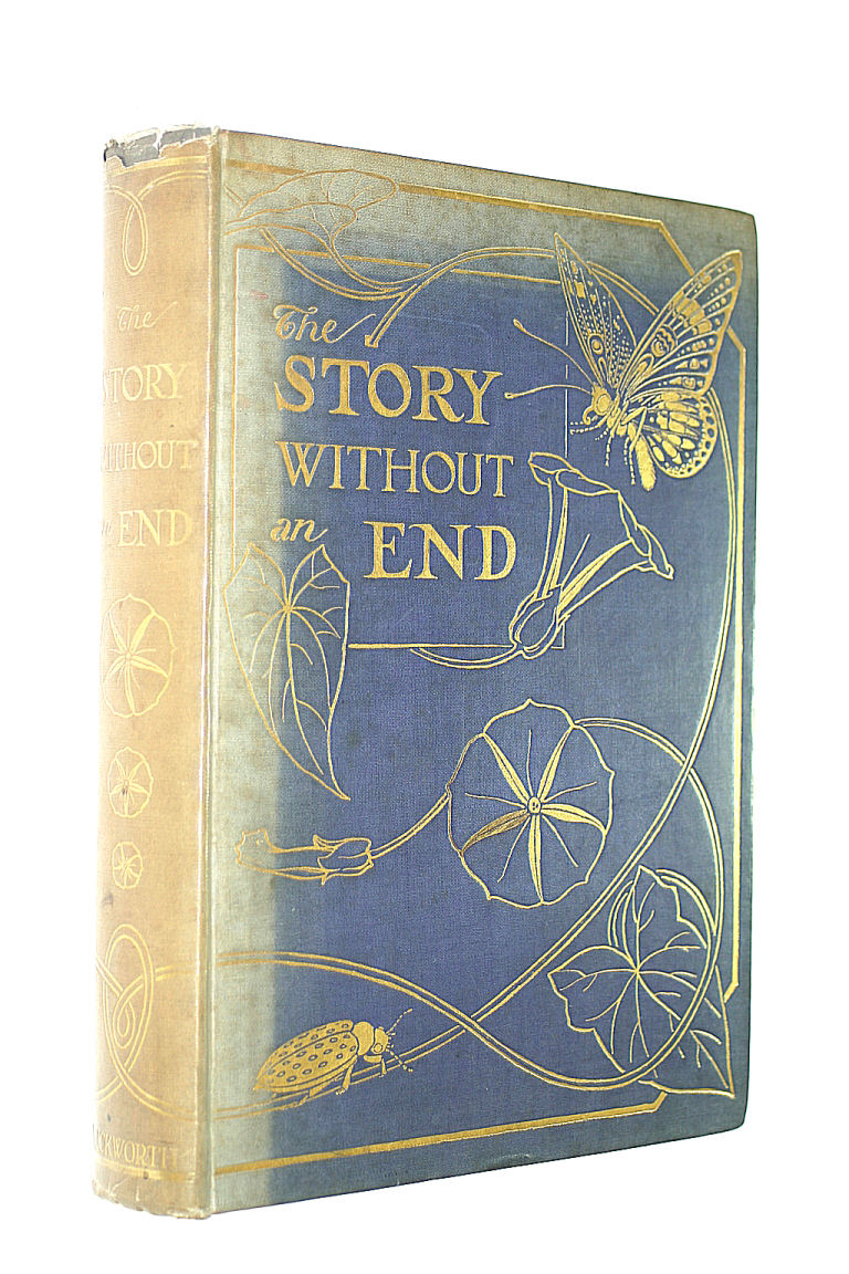 Image for The Story Without an End, From the German of Carove