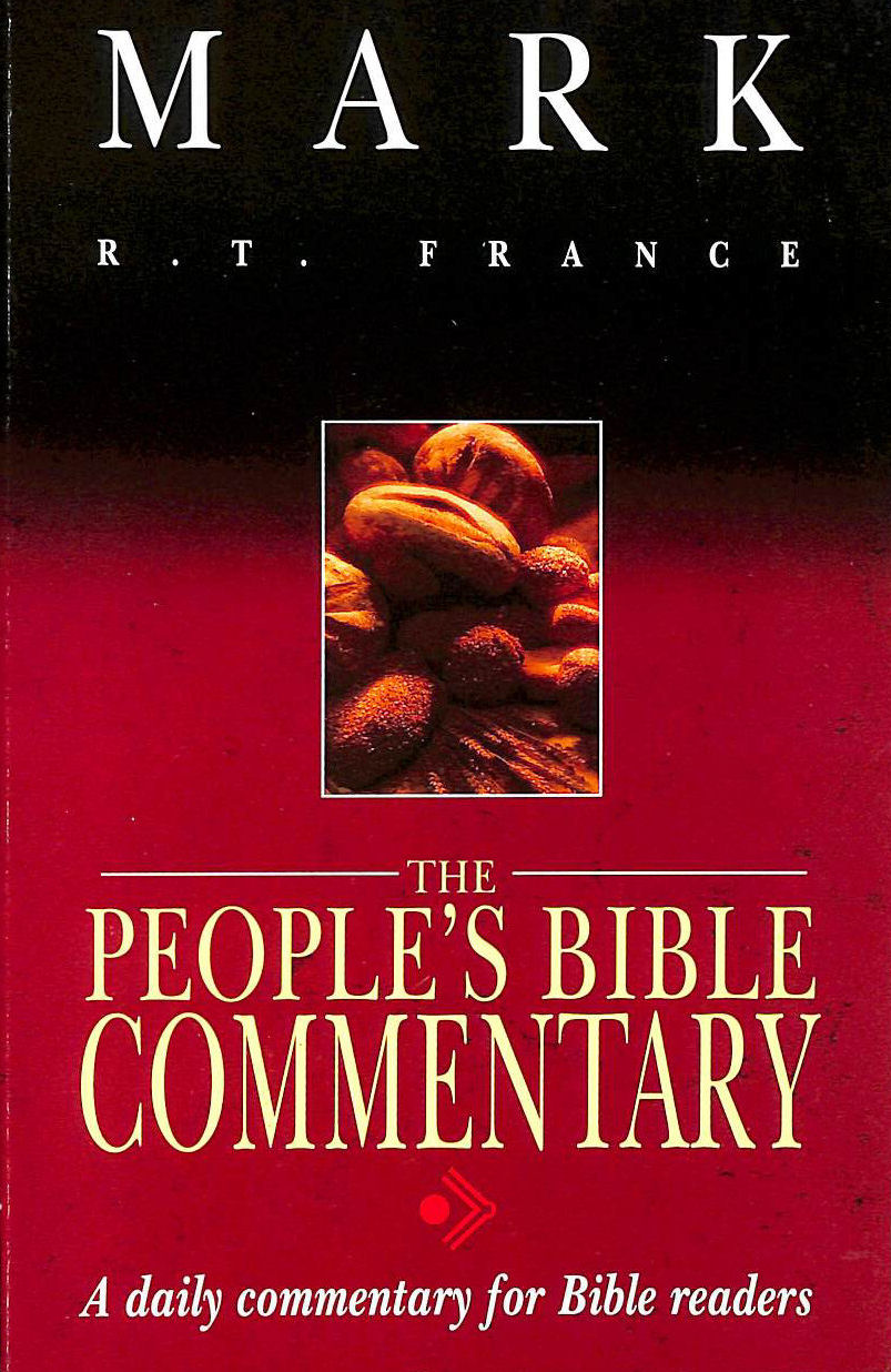 Image for Mark (The People's Bible Commentaries)