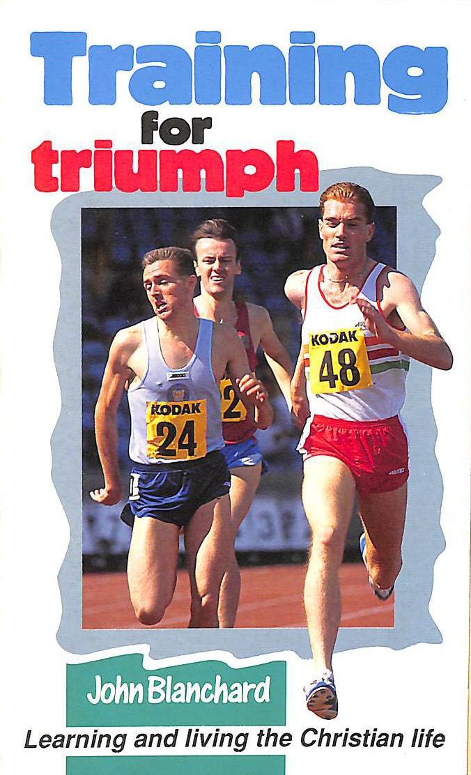 Image for Training for Triumph