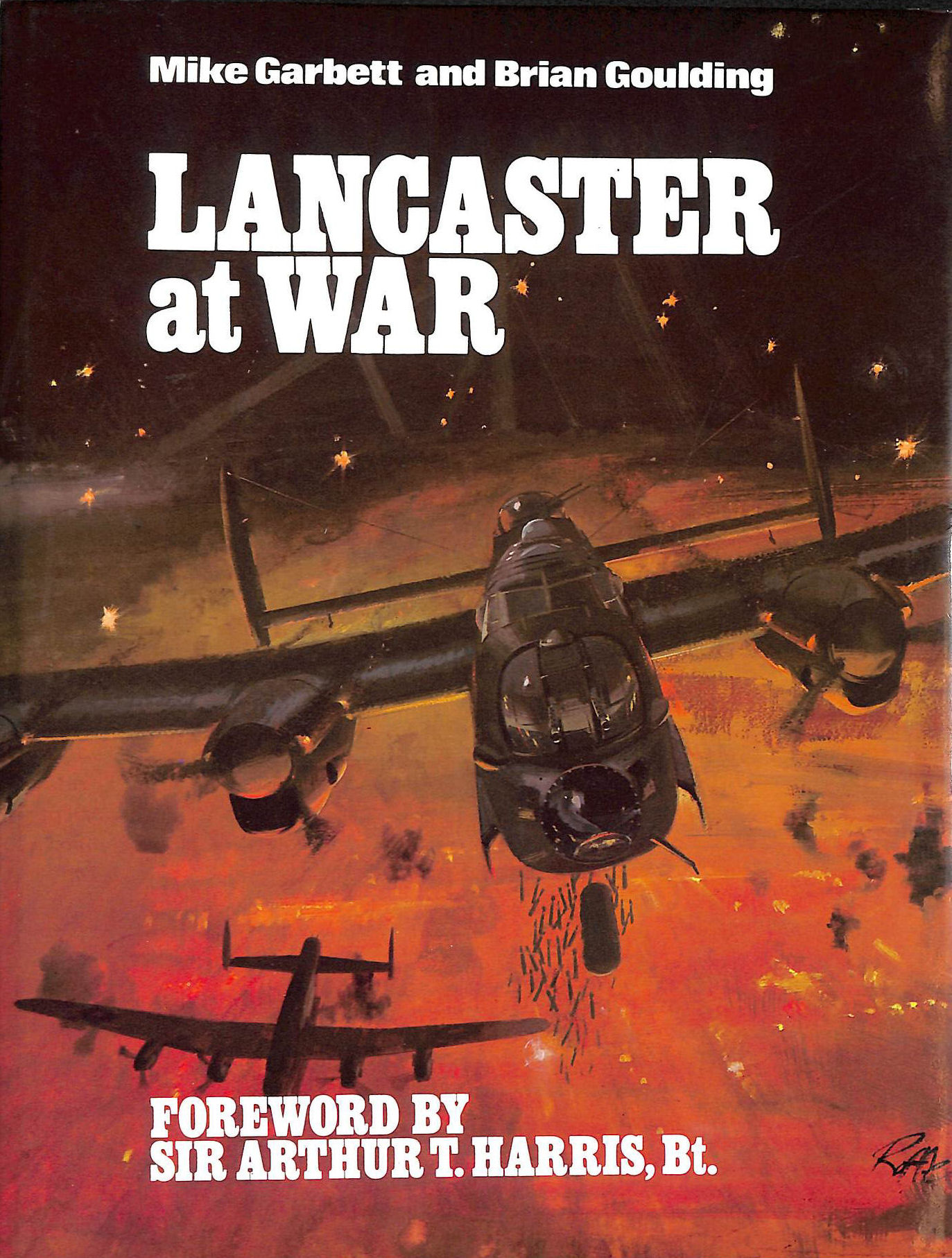 Image for The Lancaster at War: No. 1