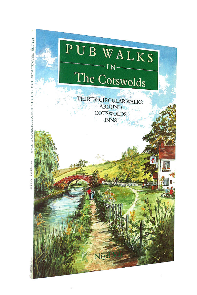 Image for Pub Walks in the Cotswolds