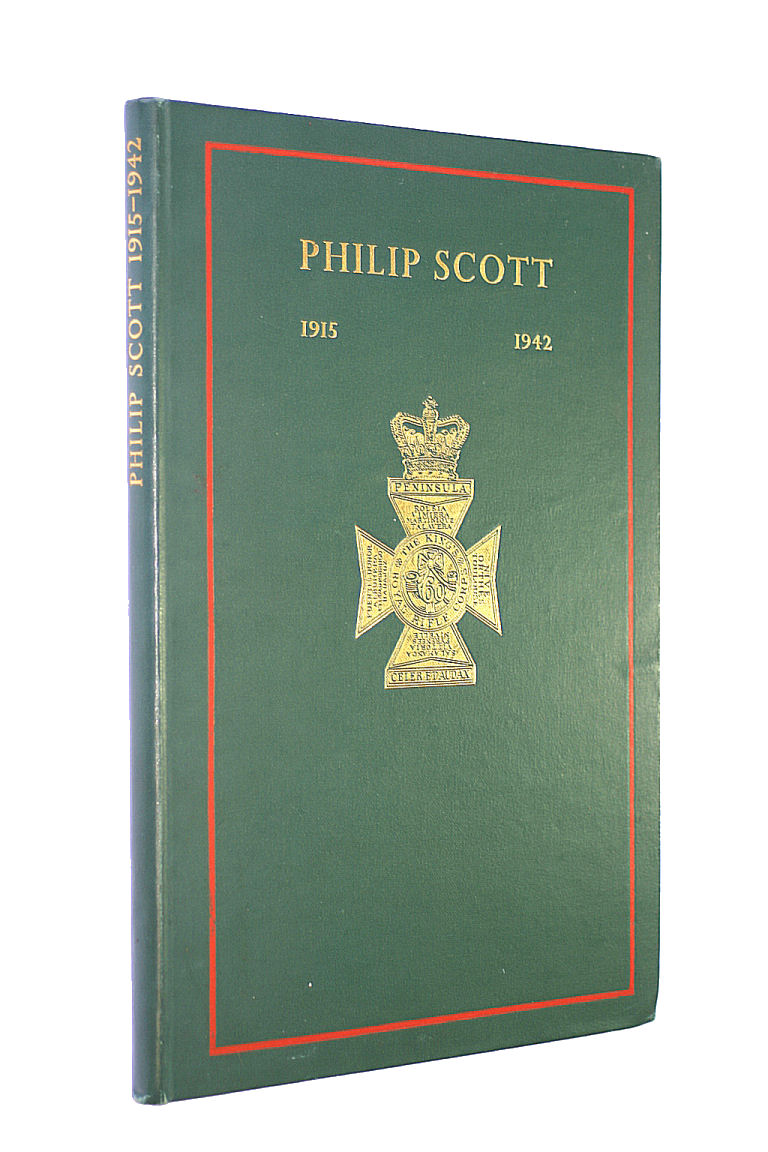 Image for Philip Scott. Born 13 August 1915; Died 31 May 1942