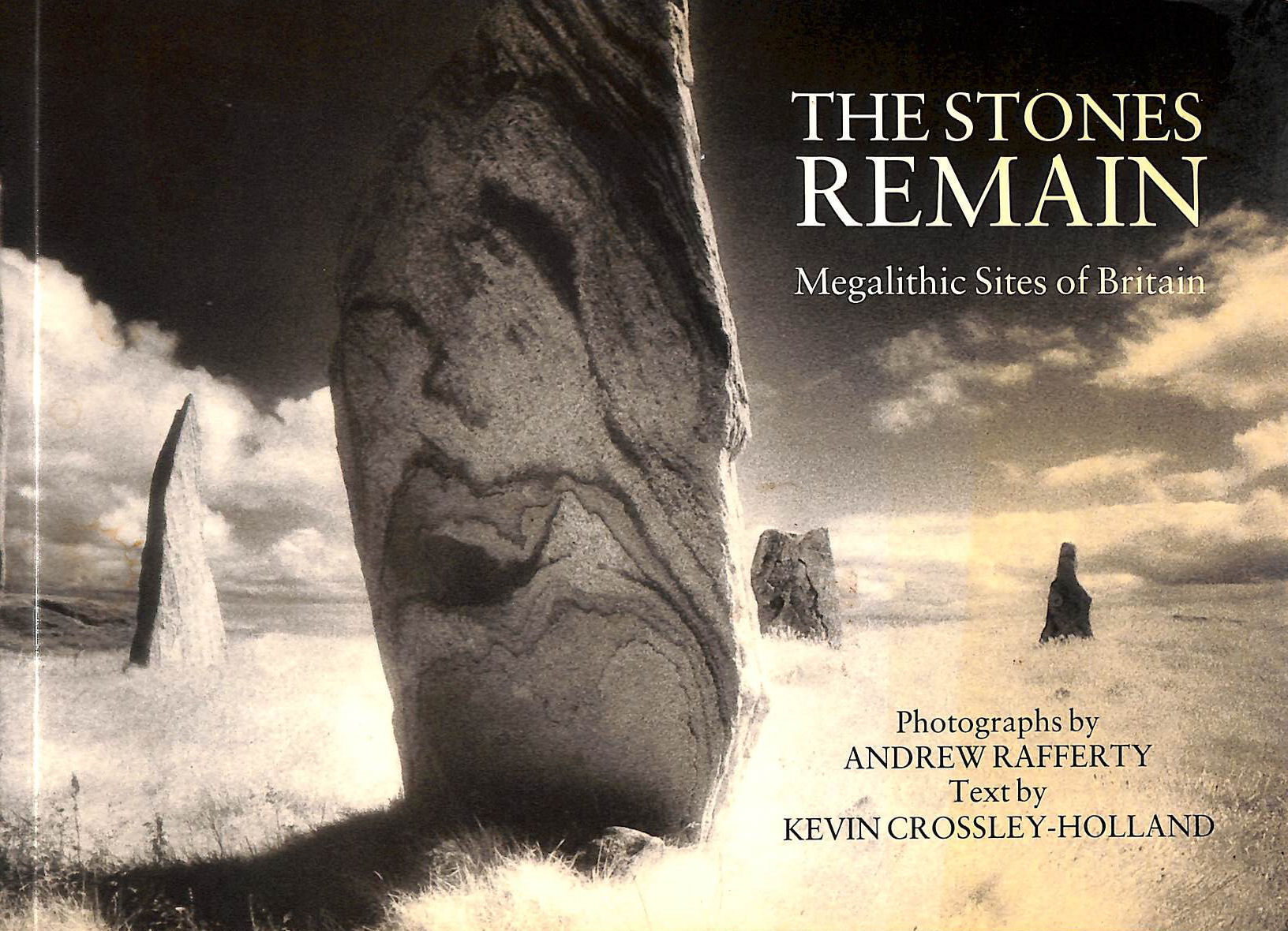 Image for The Stones Remain