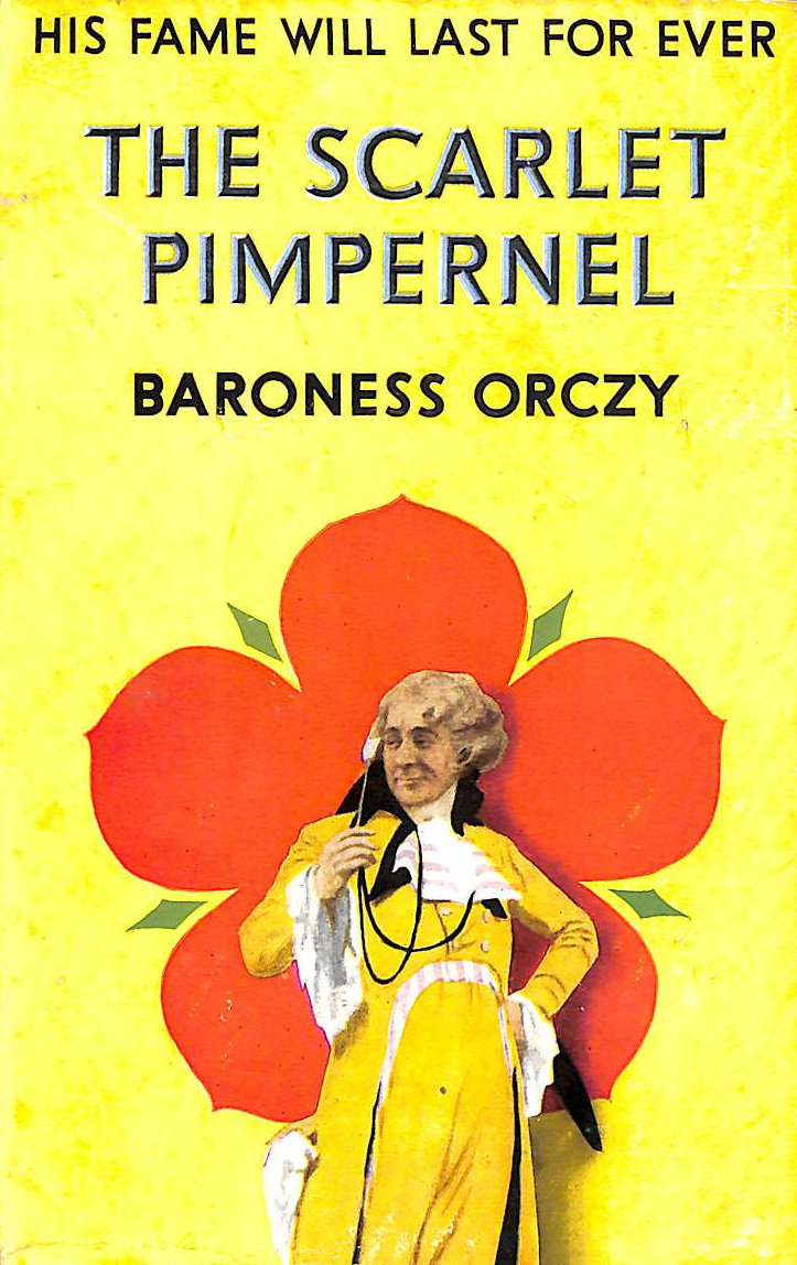 Image for The Scarlet Pimpernel