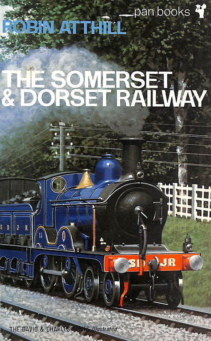 Image for Somerset and Dorset Railway