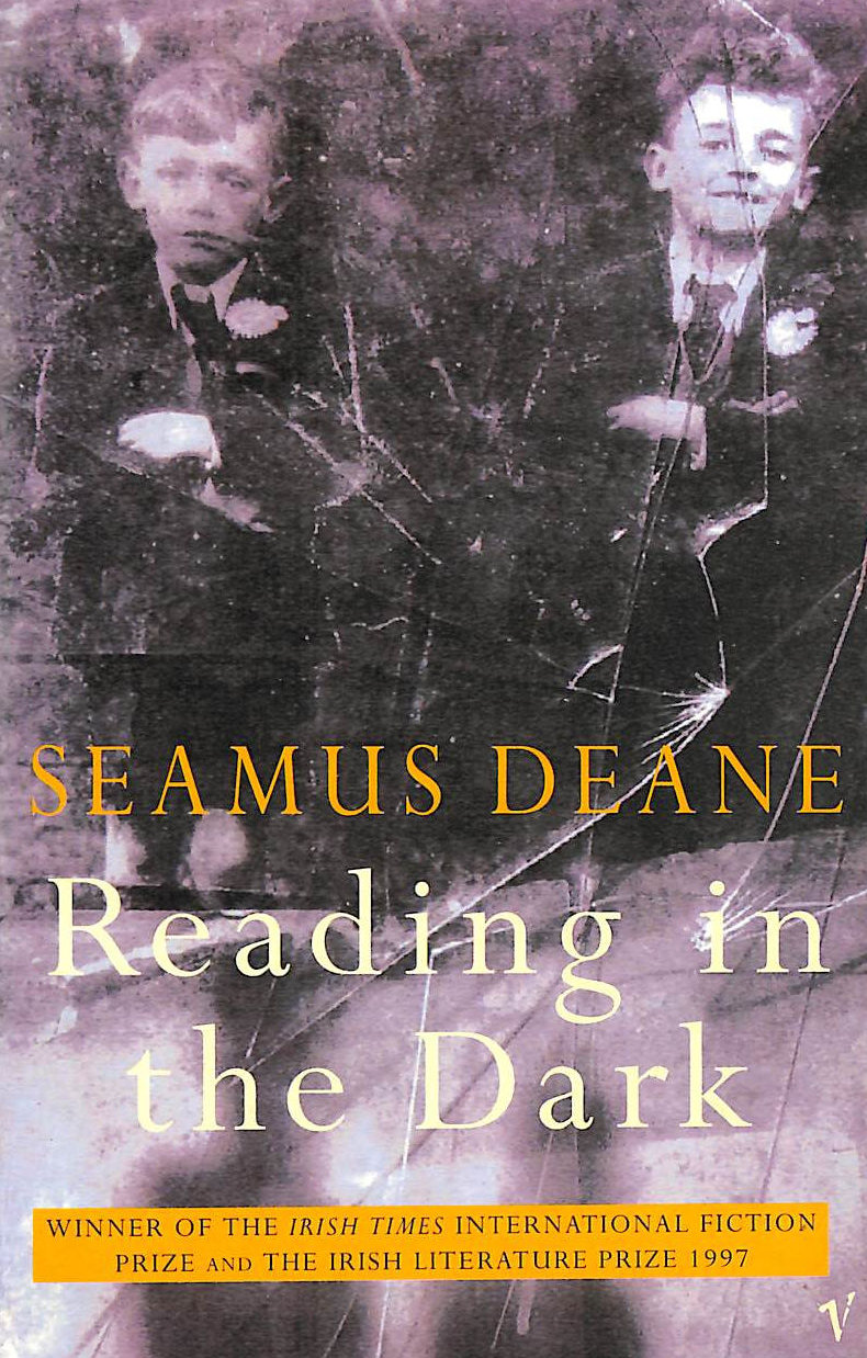 Image for Reading In The Dark