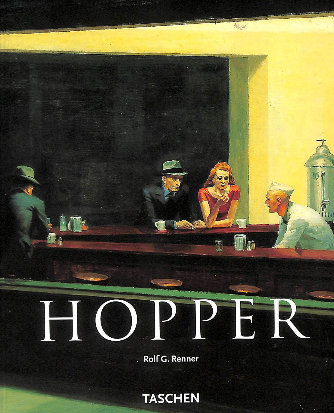 Image for Hopper