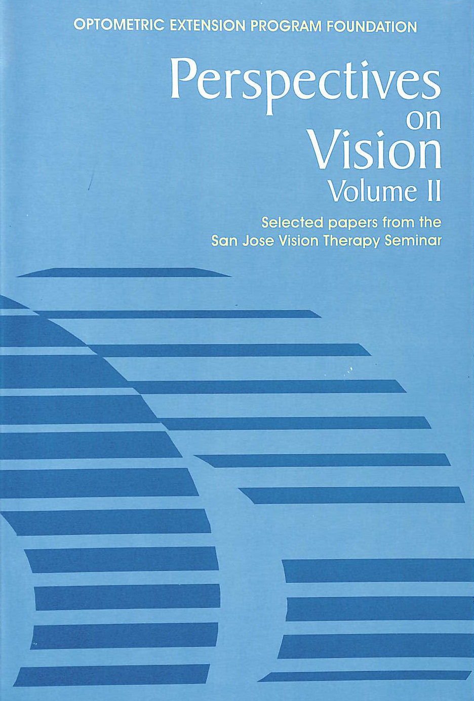 Image for Perspectives on Vision Volume II
