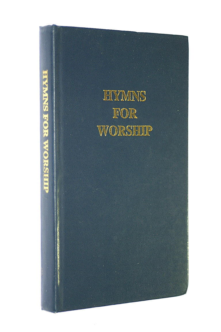 Image for Hymns for Worship (words only edition)