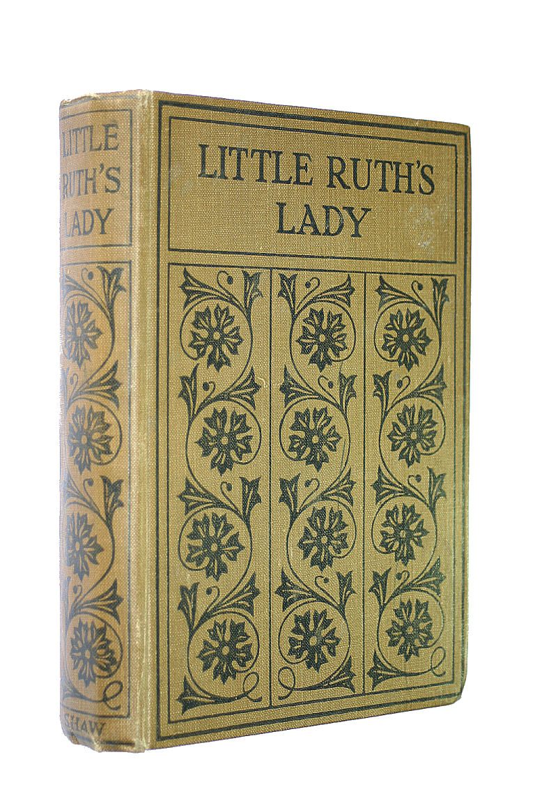 Image for Little Ruth's Lady.