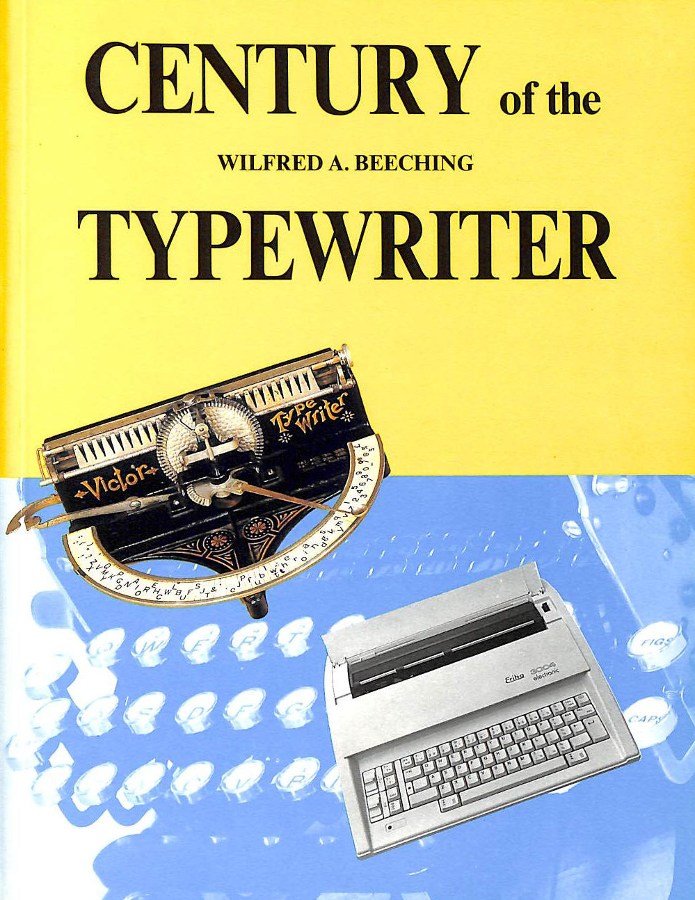 Image for Century of the Typewriter