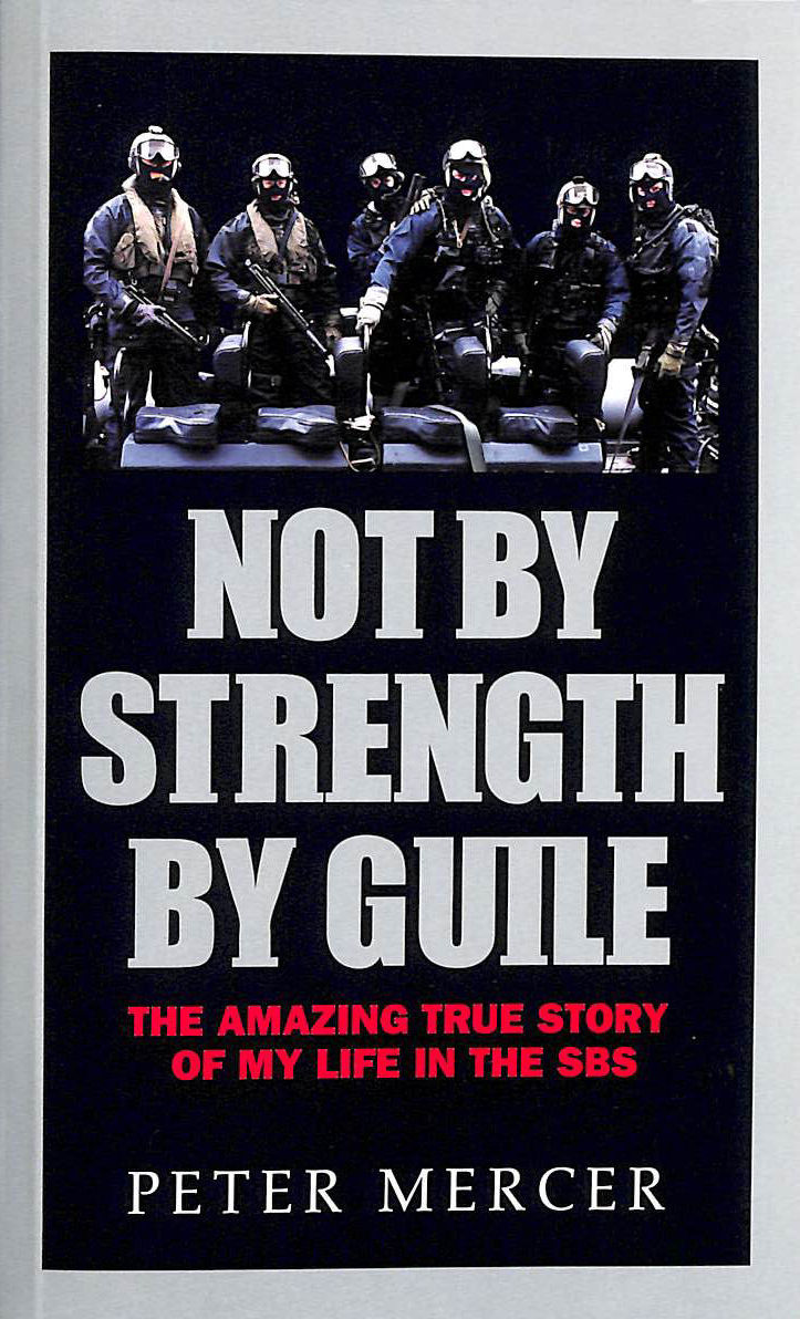 Image for Not by Strength, by Guile
