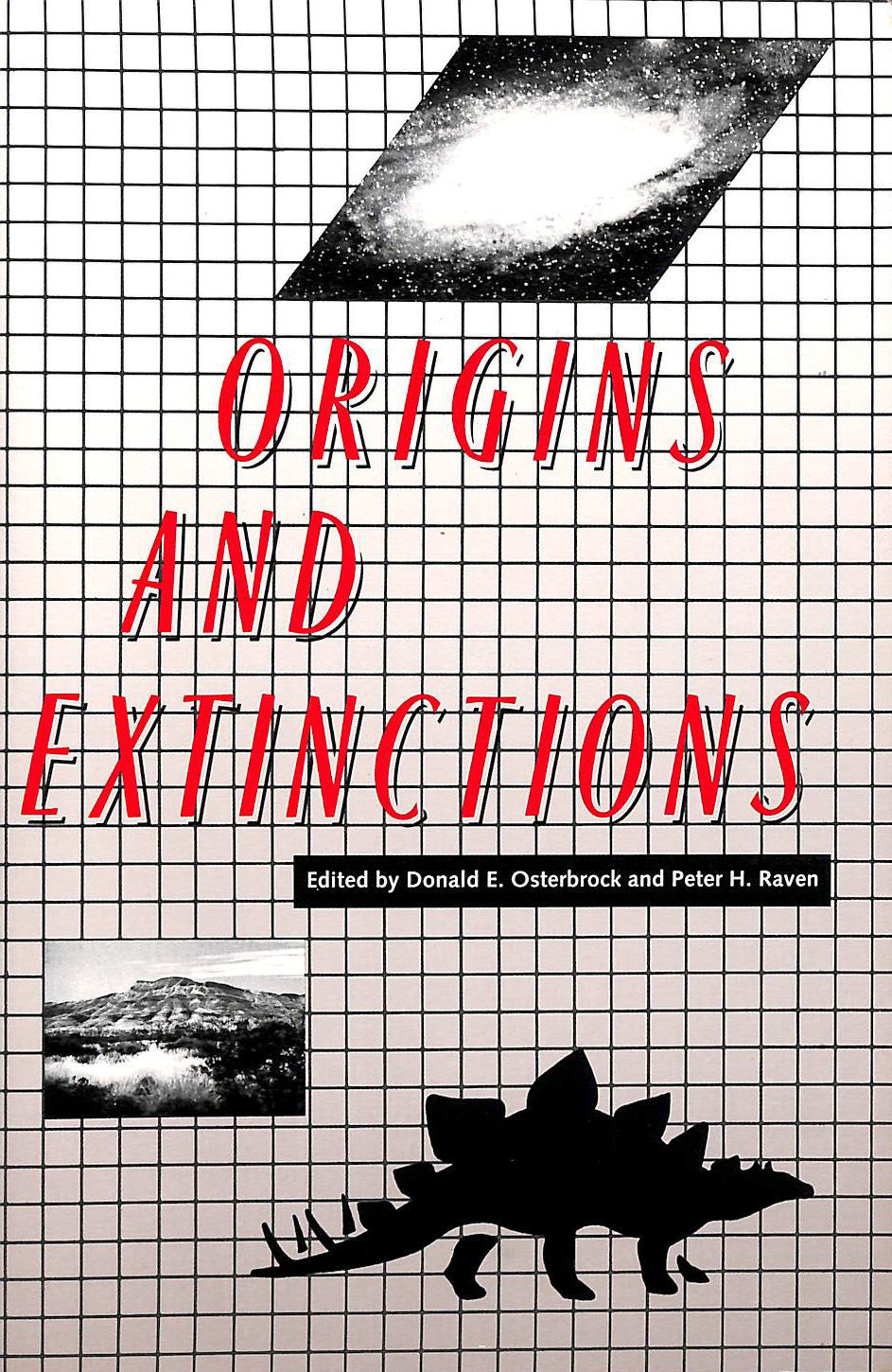 Image for Origins and Extinctions: Essays