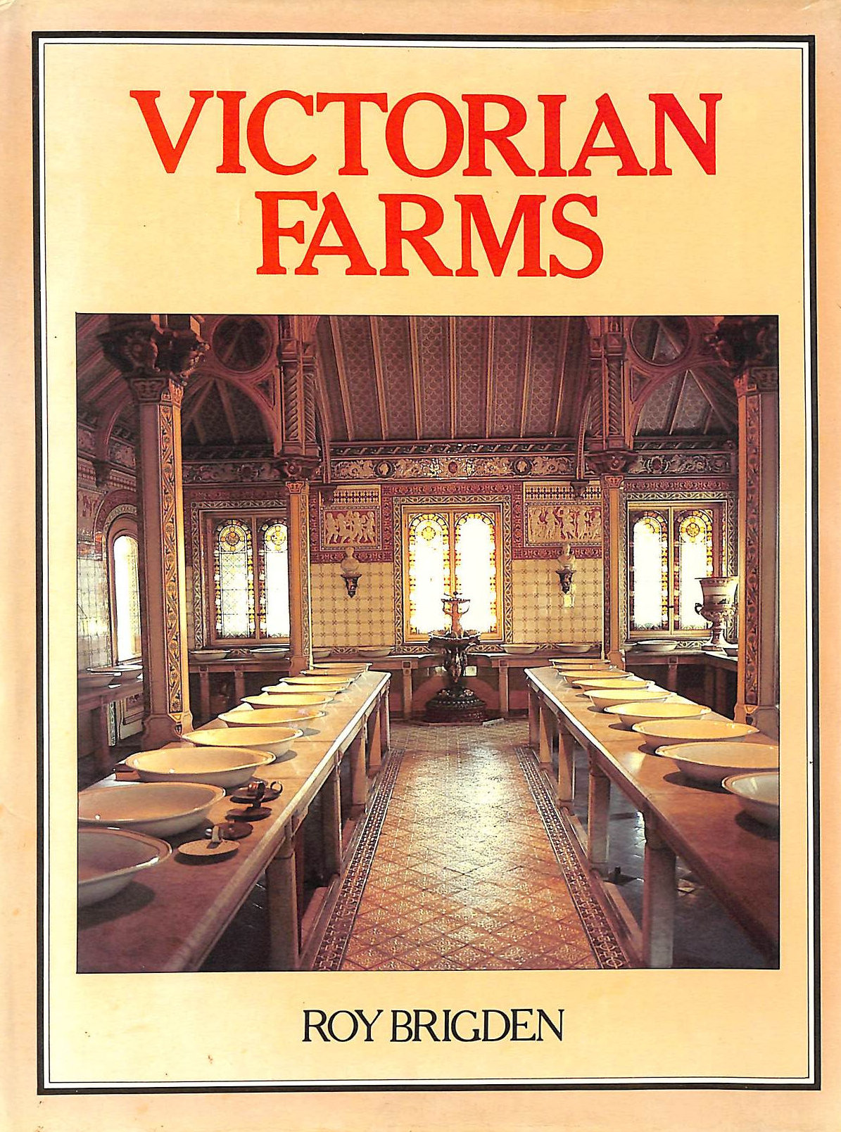 Image for Victorian Farms