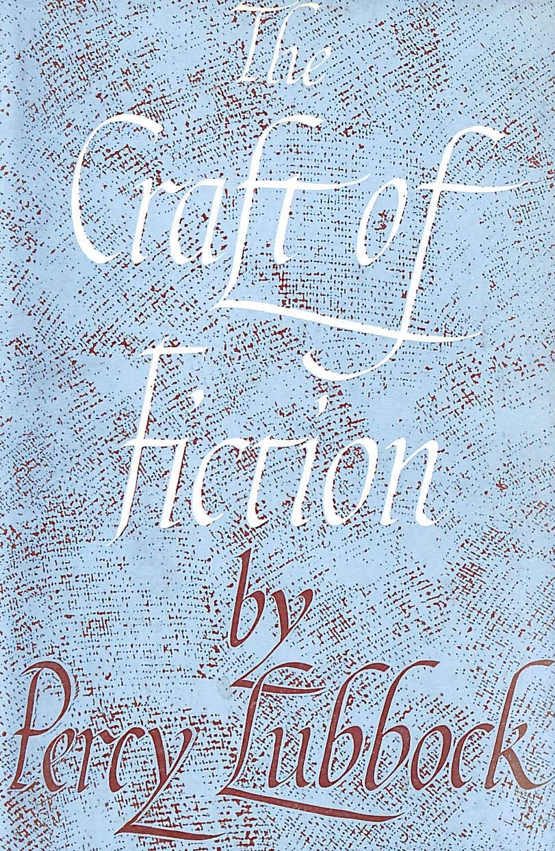 Image for The Craft of Fiction