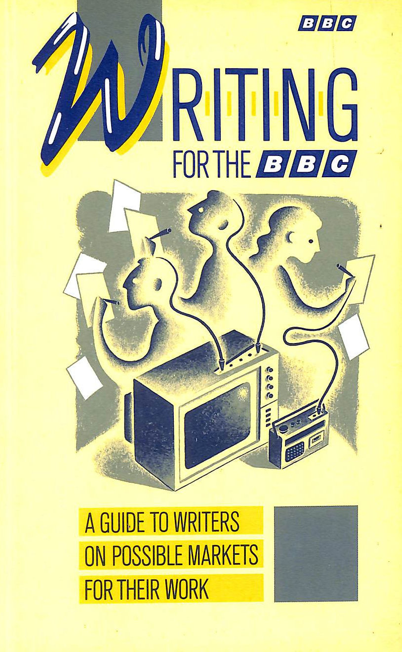 Image for Writing for the BBC