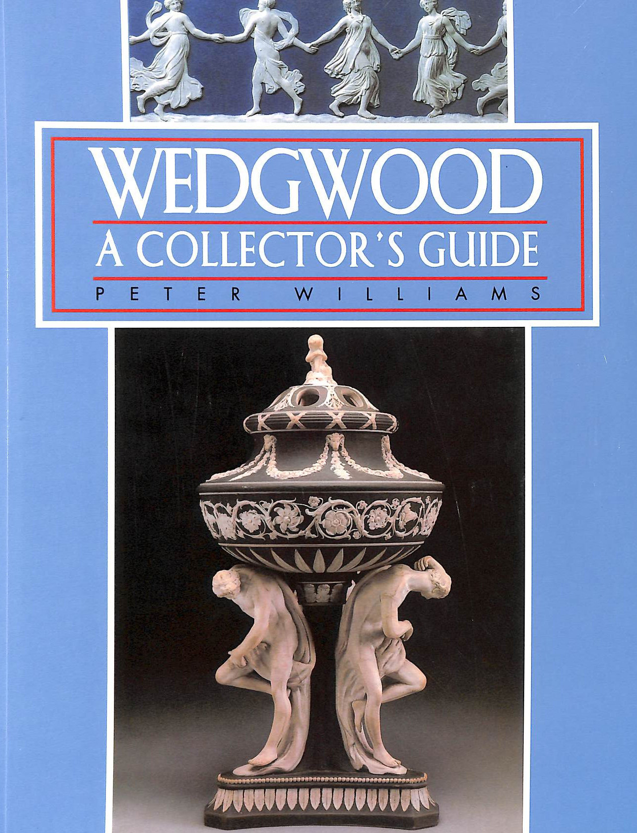 Image for Wedgewood A Collector's Guide
