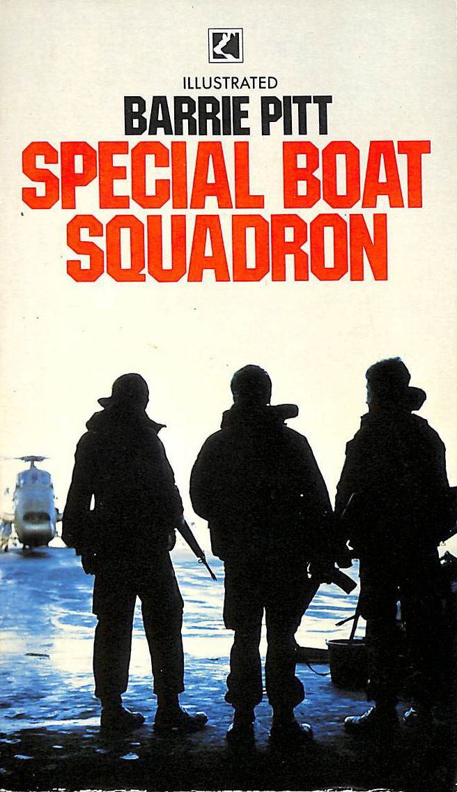 Image for Special Boat Squadron