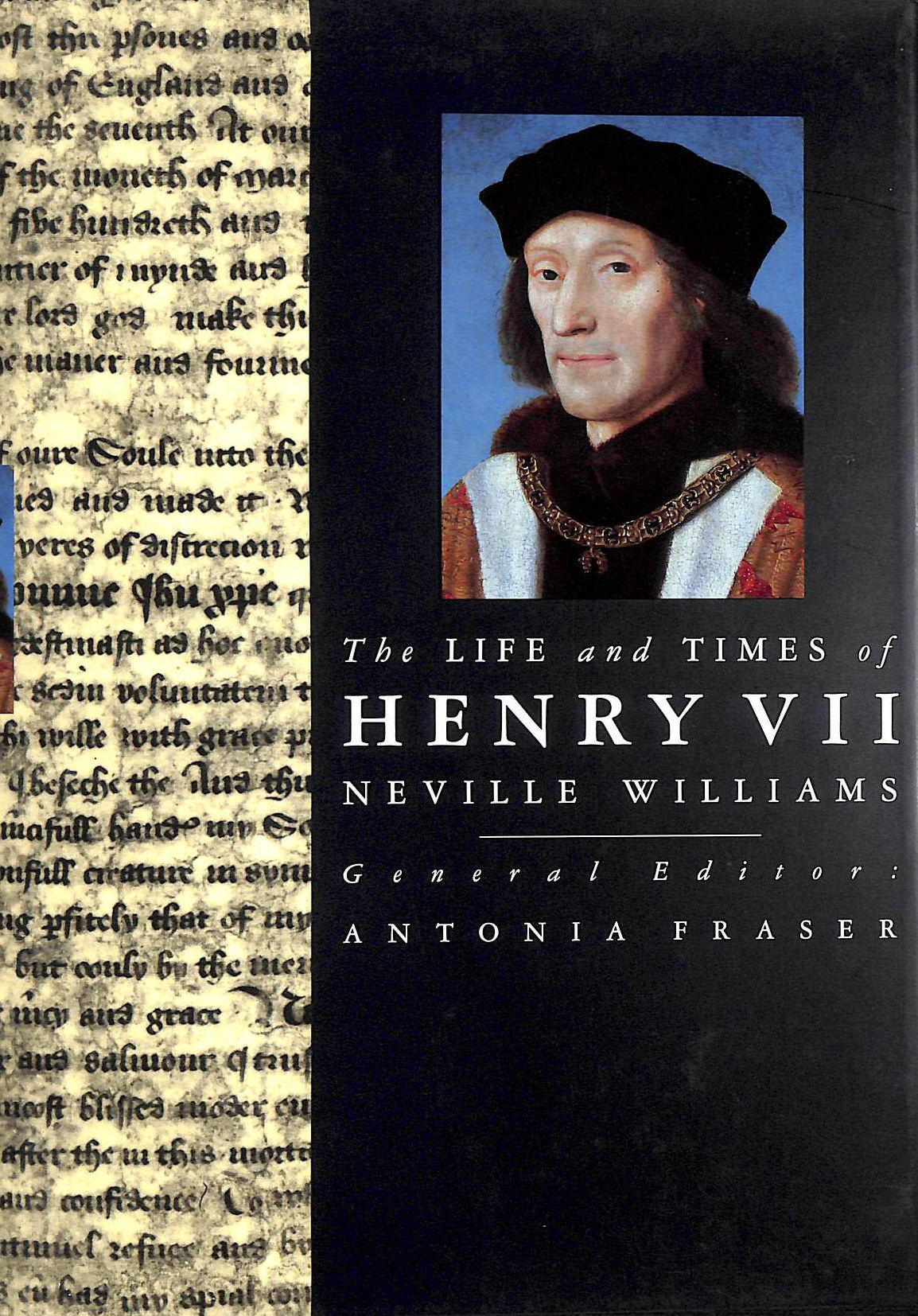 Image for The Life and Times of Henry VII (Kings and Queens of England)