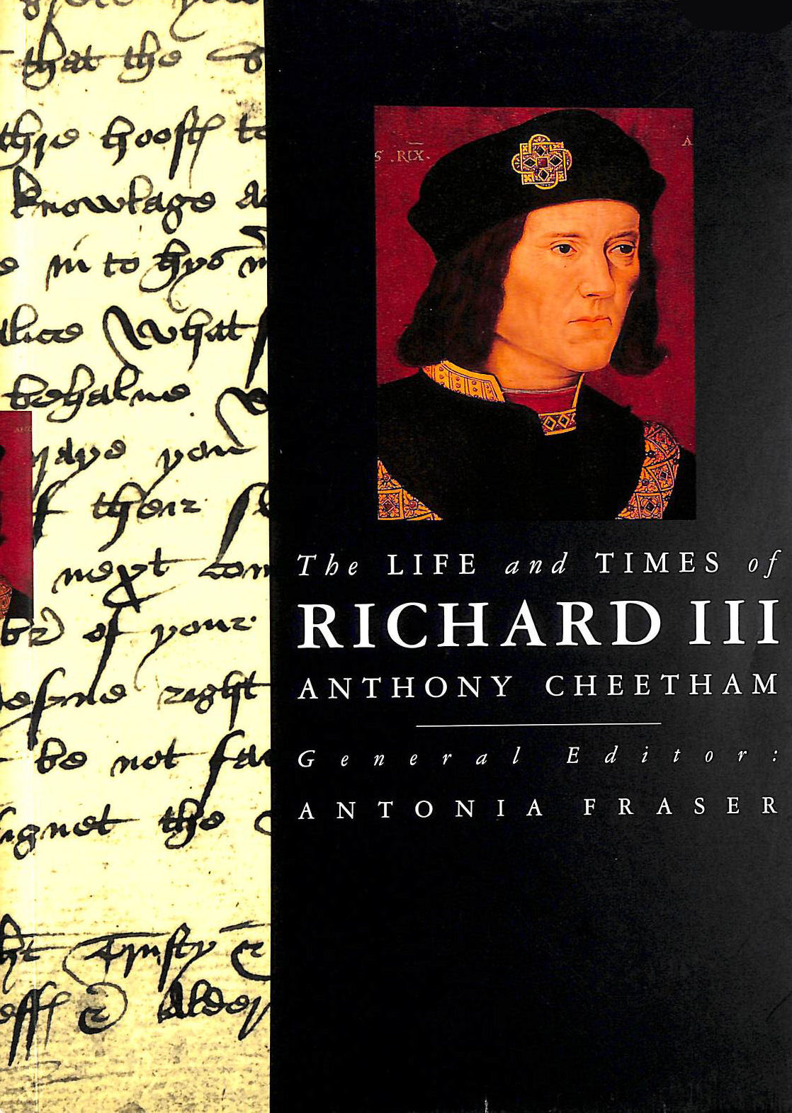 Image for The Life and Times of Richard III (Kings and Queens of England)