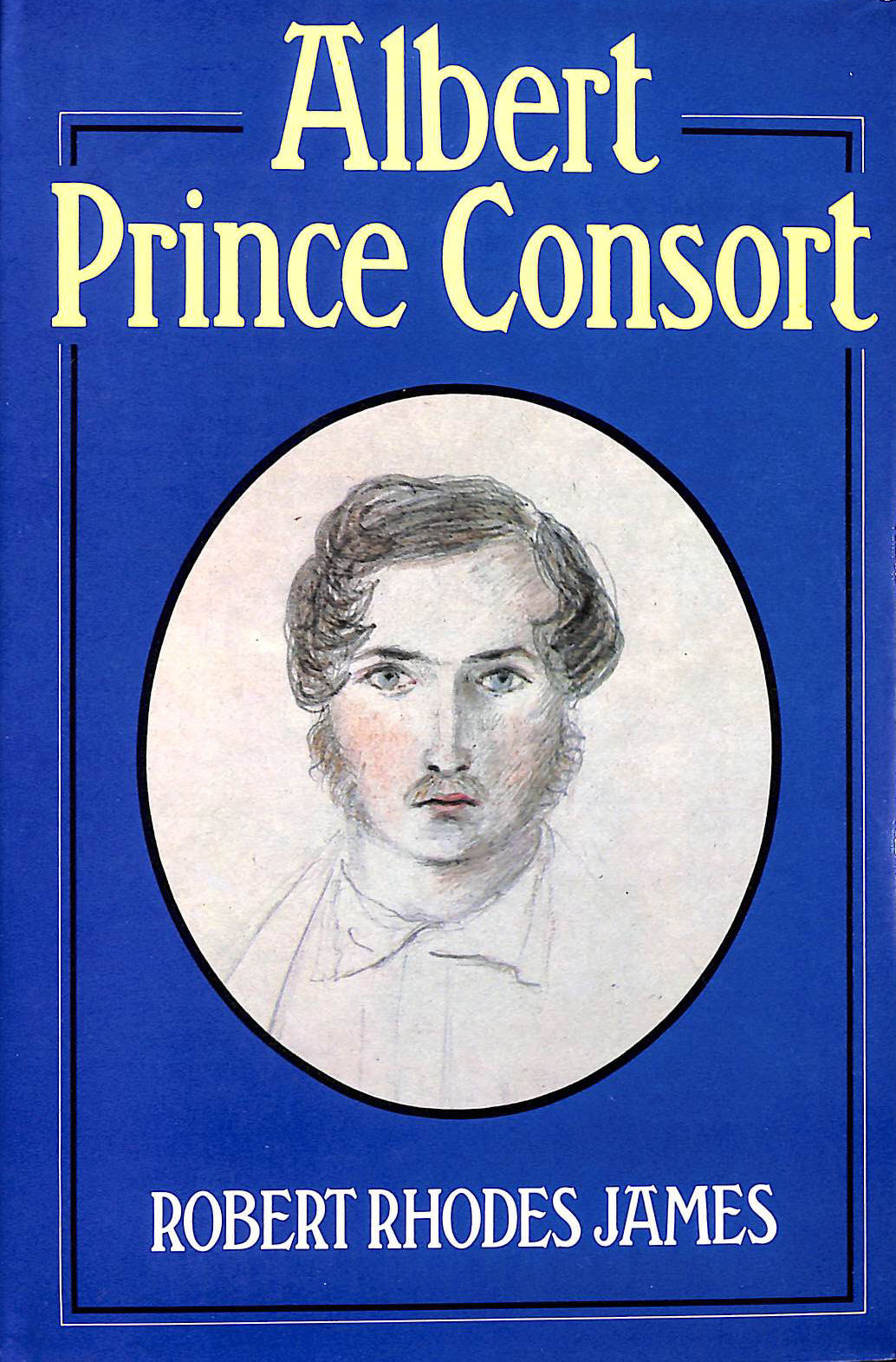 Image for Albert, Prince Consort